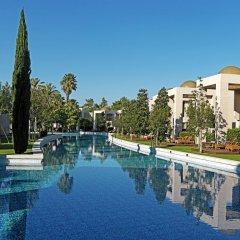 Gloria Serenity Resort 5* Стандартный номер с различными типами кроватей фото 6