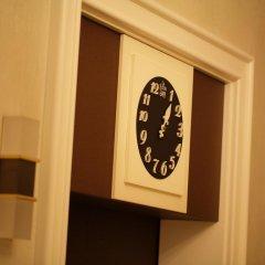 Hotel Monterey Lasoeur Ginza сейф в номере