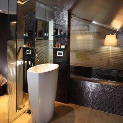 Hotel Condotti 3* Улучшенный номер с различными типами кроватей фото 7