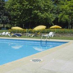 Отель Casa de Assade бассейн