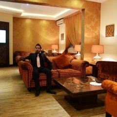 Отель Atwaf Suites интерьер отеля фото 3