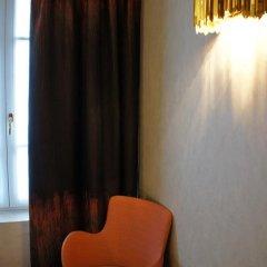 Отель Tonic Hôtel Saint Germain 3* Стандартный номер с различными типами кроватей фото 9