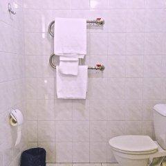 KenigAuto Hotel 3* Номер Комфорт фото 9