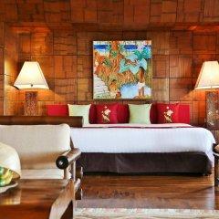 Отель Mom Tri S Villa Royale 5* Люкс фото 33
