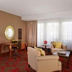 Отель The Ritz Carlton Vienna 5* Люкс фото 9
