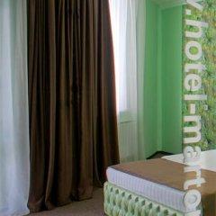 Гостиница Мартон Гордеевский Семейный люкс с разными типами кроватей фото 21