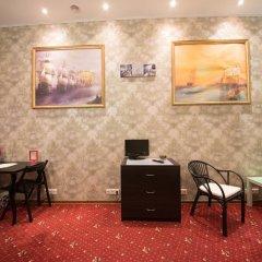 Гостиница Rooms Na Starom Arbate интерьер отеля фото 3