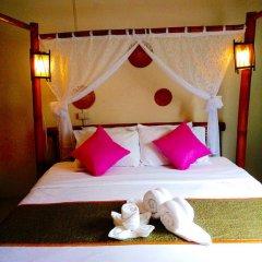 Отель Kantiang Oasis Resort And Spa 3* Улучшенный номер фото 28