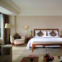 ShenzhenAir International Hotel 5* Представительский номер с различными типами кроватей фото 3