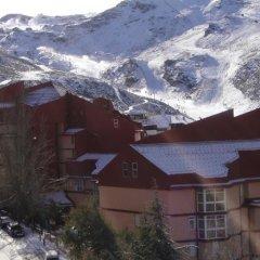 Отель Apartamentos Bulgaria фото 4