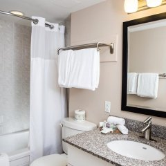 Campus Tower Suite Hotel 3* Люкс Премиум с различными типами кроватей фото 6