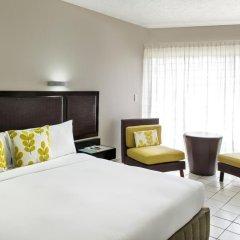 Отель Mercure Nadi 3* Стандартный номер с различными типами кроватей фото 2