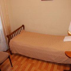 The Red Cat Hostel Стандартный номер разные типы кроватей фото 2