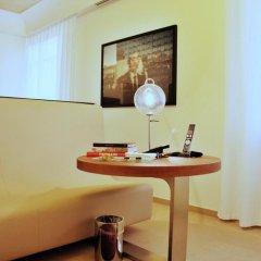 Отель Palazzo Montemartini 5* Улучшенный номер с различными типами кроватей фото 4