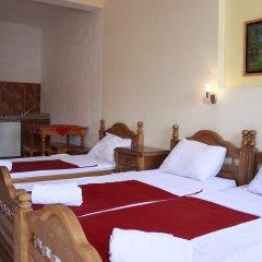 Hotel Kuc 3* Стандартный номер с различными типами кроватей фото 5