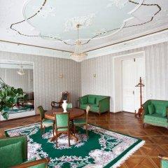Гостиница Сергиевская 3* Люкс разные типы кроватей фото 3