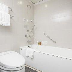 Daiichi Hotel Tokyo Seafort 4* Стандартный номер с различными типами кроватей фото 2