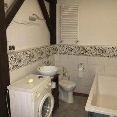 Отель Willa Karat II Польша, Сопот - отзывы, цены и фото номеров - забронировать отель Willa Karat II онлайн ванная