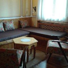 Отель Guest House Astra 3* Стандартный номер с двуспальной кроватью фото 10