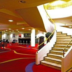 Отель Scandic Parken Норвегия, Олесунн - отзывы, цены и фото номеров - забронировать отель Scandic Parken онлайн интерьер отеля фото 2