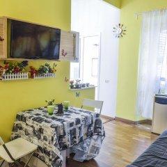 Отель Four Season Termini Апартаменты с различными типами кроватей фото 10