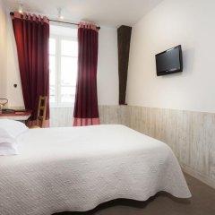 Odéon Hotel 3* Стандартный номер с двуспальной кроватью фото 12