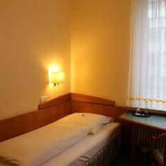 Hotel Daniel 3* Стандартный номер с различными типами кроватей фото 5