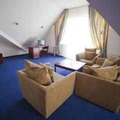 Гостиница Sani Украина, Трускавец - отзывы, цены и фото номеров - забронировать гостиницу Sani онлайн комната для гостей фото 6