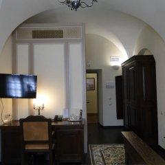 Гостиница Монастырcкий 3* Стандартный номер разные типы кроватей фото 2