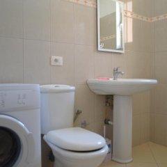 Отель Saranda Holiday Албания, Саранда - отзывы, цены и фото номеров - забронировать отель Saranda Holiday онлайн ванная фото 2