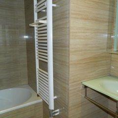 Отель Hostal House ванная