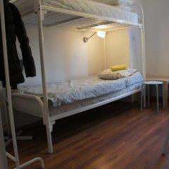 Хостел Online Стандартный номер с различными типами кроватей фото 17