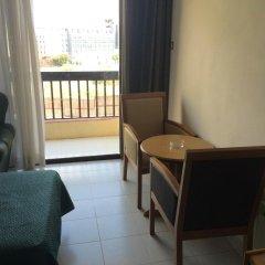 Отель CANIFOR Каура удобства в номере фото 2