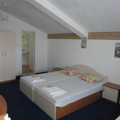 Отель Guest Rooms Casa Luba Стандартный номер