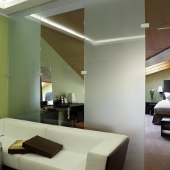 Gallery Park Hotel & SPA, a Châteaux & Hôtels Collection 5* Президентский люкс с различными типами кроватей фото 6