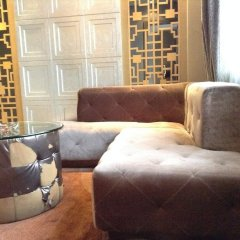 The Luxe Manor Hotel 3* Люкс с различными типами кроватей фото 3