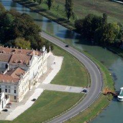 Отель Villa Gasparini Италия, Доло - отзывы, цены и фото номеров - забронировать отель Villa Gasparini онлайн фото 5