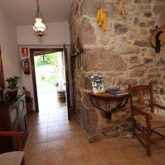 Отель Casa da Roncha питание фото 2