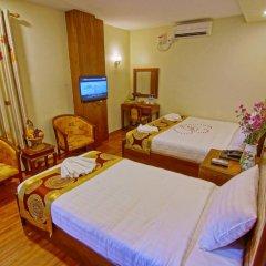 Royal Pearl Hotel 3* Улучшенный номер с различными типами кроватей фото 3