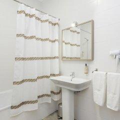 Отель Emporium Lisbon Suites 4* Люкс с различными типами кроватей фото 9