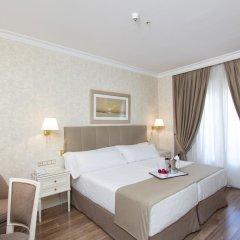 Hotel Atlántico 4* Улучшенный номер с двуспальной кроватью фото 3