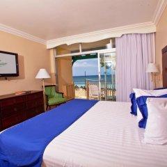 Отель The Oasis at Sunset 4* Стандартный номер с различными типами кроватей фото 5