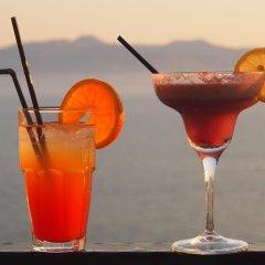 Отель Summer Dream Penthouse Албания, Саранда - отзывы, цены и фото номеров - забронировать отель Summer Dream Penthouse онлайн гостиничный бар