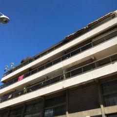 Отель Mer Et Silence Ницца спортивное сооружение