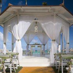 Отель The Level at Melia Caribe Tropical Доминикана, Пунта Кана - отзывы, цены и фото номеров - забронировать отель The Level at Melia Caribe Tropical онлайн помещение для мероприятий