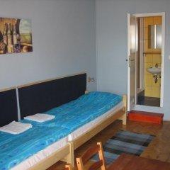 7x24 Central Hostel Стандартный номер фото 4