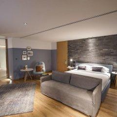 Отель Ad Lib 4* Люкс повышенной комфортности с различными типами кроватей фото 2