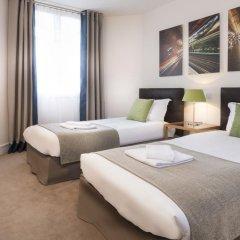 Отель Résidence Charles Floquet 2* Апартаменты с различными типами кроватей фото 43