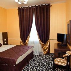 Гостиница Лайт 3* Стандартный номер с различными типами кроватей фото 4