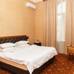 Легендарный Отель Советский 4* Стандартный номер двуспальная кровать фото 15